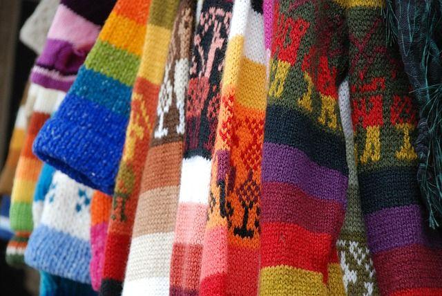 С наступлением холодов каждая хозяйка начинает задумываться о том, как достигнуть в гардеробе максимального порядка.