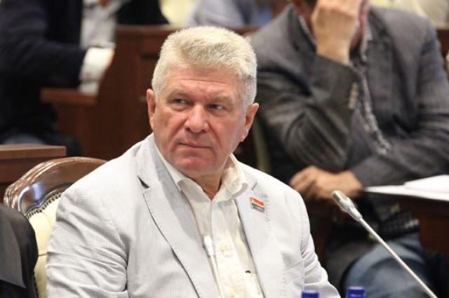 Олег Шлык.