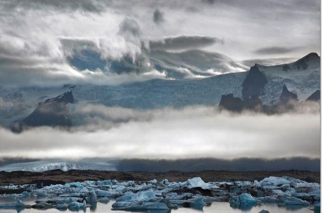 Волгоградцев приглашают нафотовыставку «Вершины мира. Координаты чудес»