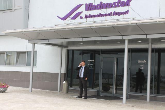 Владивостокский аэропорт будет походить насингапурский
