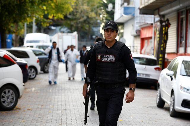 Нагазопроводе Иран— Турция произошел взрыв