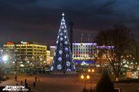 В Калининграде на новогодние праздники забронировано уже 80% гостиниц.