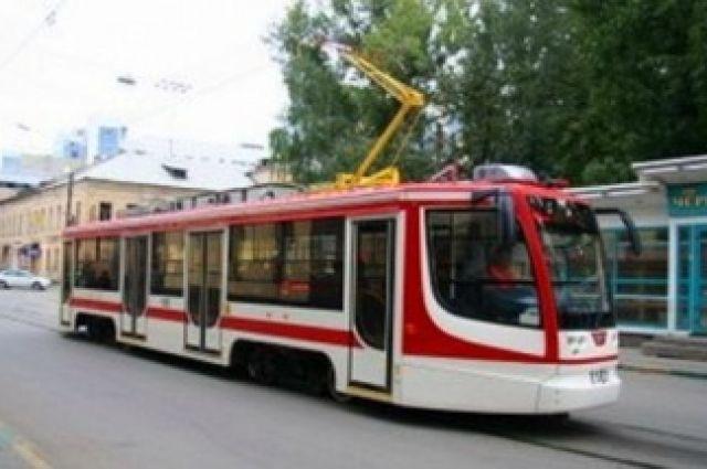 Движение трамваев №3 временно закроется вНижнем Новгороде