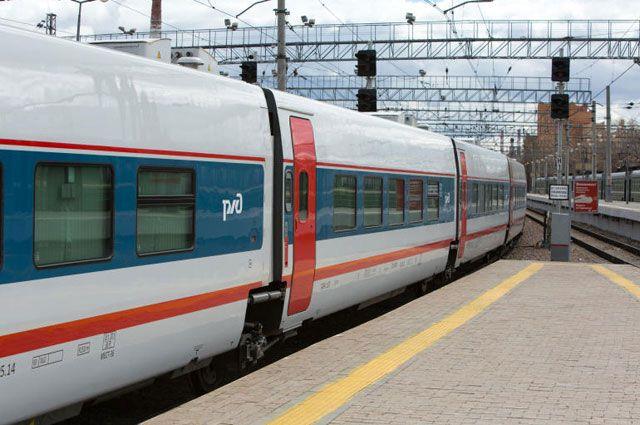 Новый поезд из столицы вБерлин начнёт курсировать с17декабря