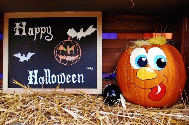 Хэллоуин появился в России не так давно, всего 10-15 лет назад.