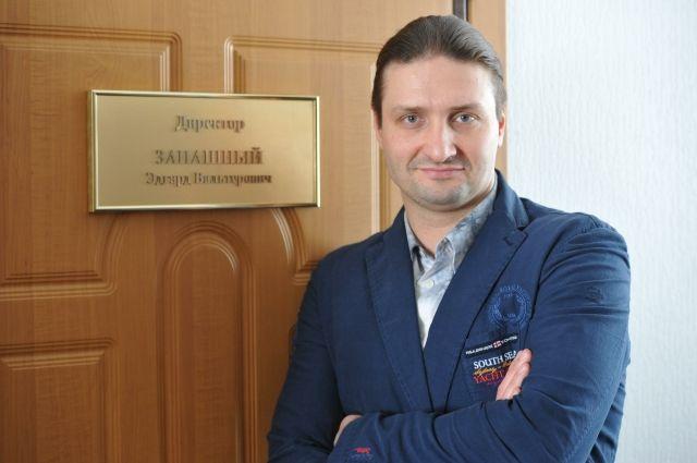 Эдгард Запашный желает засудить Валерия Николаева за«обколотых животных»