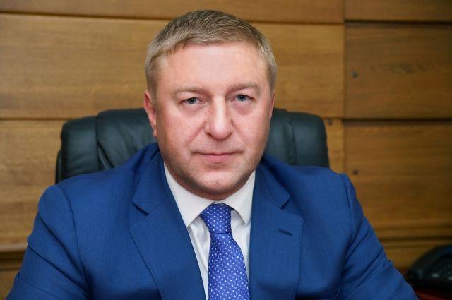 Вадминистрации Калининграда будет введена должность сити-менеджера