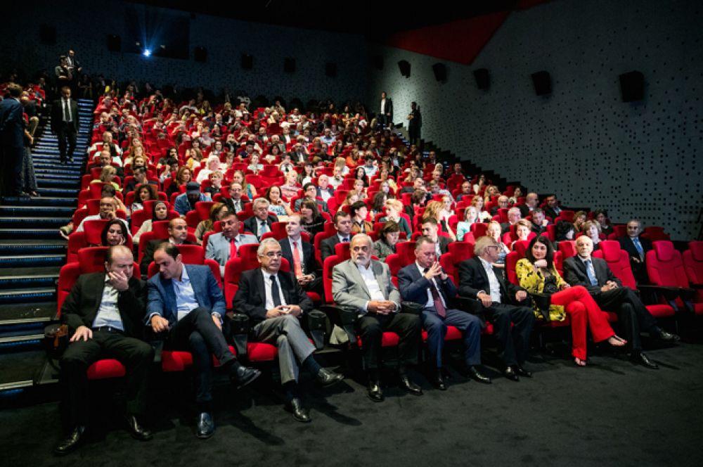 Для Ливана этот кинофестиваль может стать одним из самых ярких событий года.