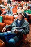 Также в ближайшее время планируется показ ливанского кино в России