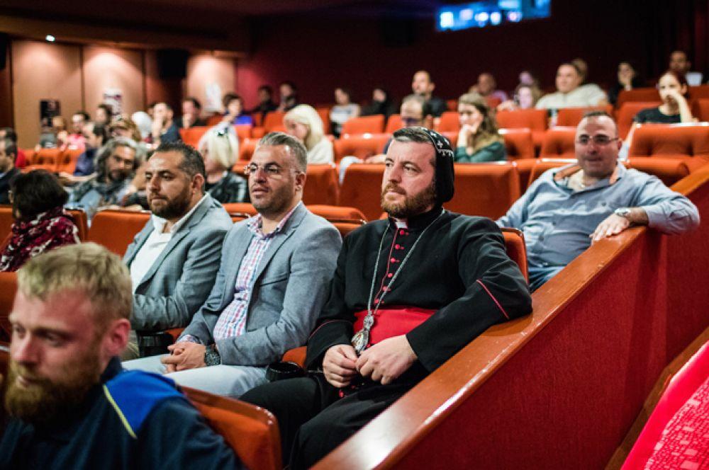 Кинофестиваль в Ливане имеет не только развлекательную подоплёку, но и решает задачи просветительского характера.