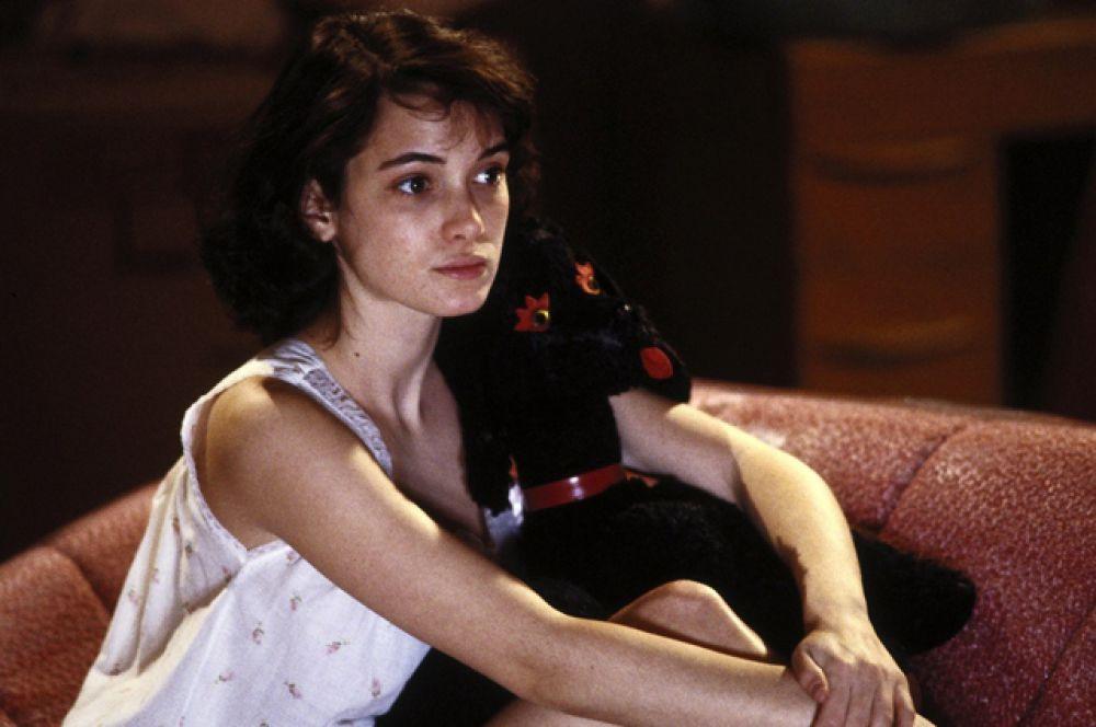 В том же году вышел фильм «Большие огненные шары» о музыканте Джерри Ли Льюисе, женившемся на своей 13-летней кузине Майре, за исполнение роли которой Райдер получила свою первую профессиональную награду — Young Artist Awards.