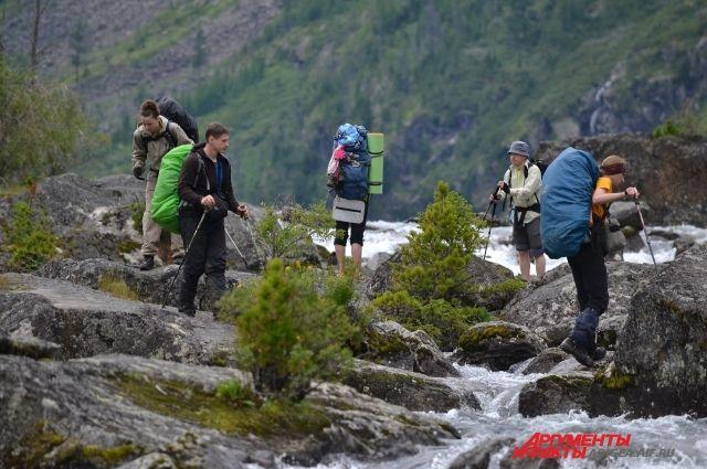 Экспедиционные выезды пензенские энтомологи совершают весной и летом.