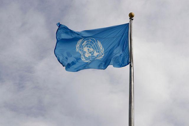 После Нового года вСовете ООН поправам человека Российской Федерации небудет