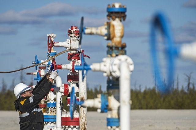Рост добычи нефти вРФ может остановиться в 2019-ом году