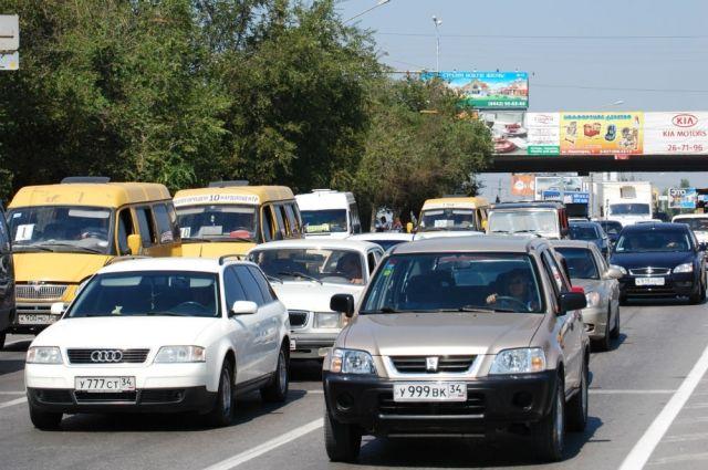 Движение транспорта временно ограничат вКраснооктябрьском иКрасноармейском районах