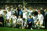 «Динамо» 1986 года
