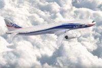 Новый российский самолет взлетит в небо в первом квартале предстоящего года.