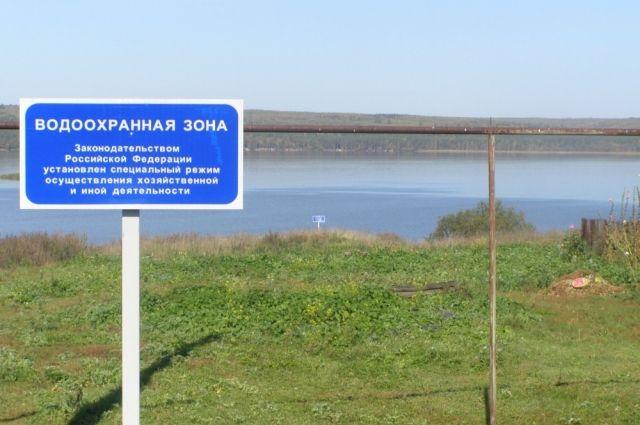 Регион получил деньги наопределение границ рек ирасчистку ериков