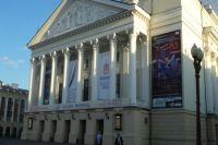 60 лет назад в Казани открылся театр оперы и балета им. Мусы Джалиля.