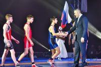 В соревновании приняли участие 202 юных спортсмена из шести стран мира и ряда регионов России.