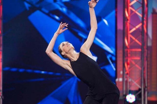 Не в«Танцах»: участницу проекта изМурманска назвали наглым персонажем