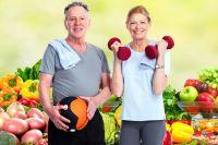 Главное, чтобы правильное питание и занятия спортом были в радость.