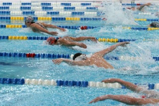 Новосибирский пловец стал лучшим на международных соревнованиях