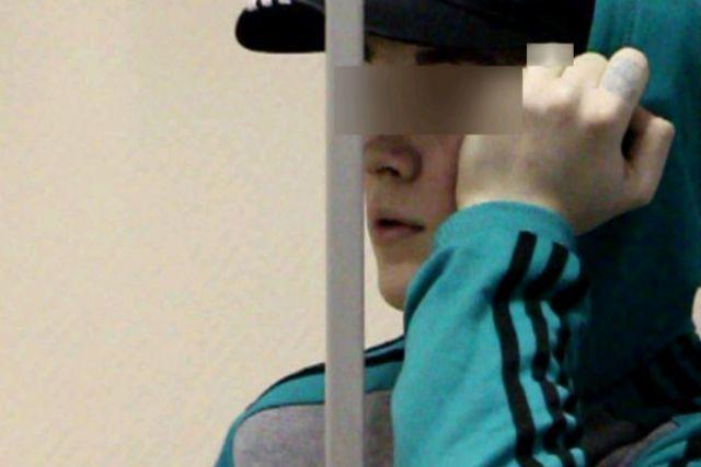 Убийца подростка впарке Матросова проведёт ввоспитательной колонии 8 лет
