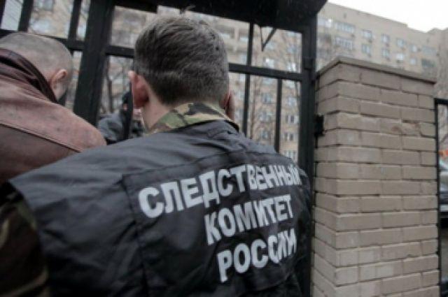 Убийство вЕршовке случилось из-за мобильного телефона