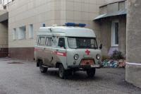 Жители Красноярска сдавали кровь для пострадавшей женщины.