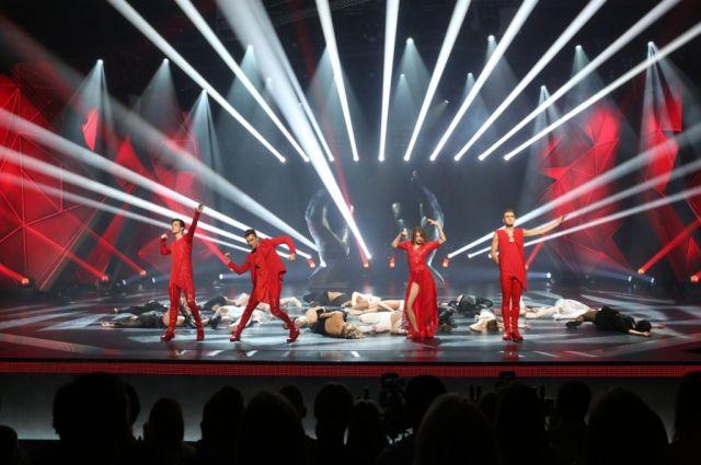 Омичка успешно прошла этапы отбора проекта «Танцы».