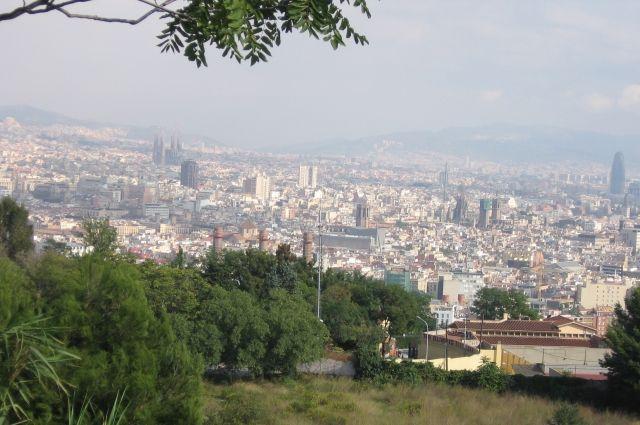 ВБарселоне появится монумент Юрию Гагарину