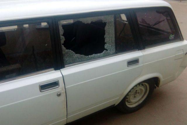 Шесть краж изавтомобилей произошло вУльяновске в прошедшие выходные