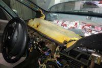 Калининградка лишилась автомобиля при попытке провести в Литву контрабанду.