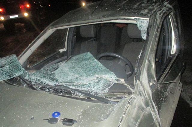 22-летний пассажир умер из-за водителя-бесправника вУвельском районе