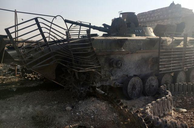 Почти половина опрошенных россиян боится начала третьей мировой из-за Сирии