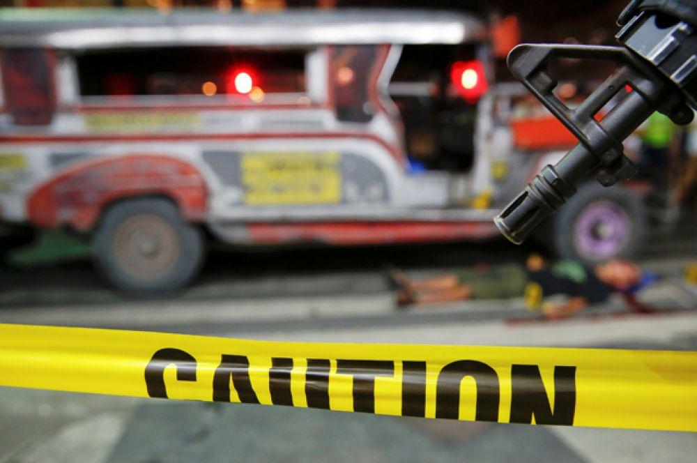 Убийства происходили во время облав и спецопераций, которые устраивали полиция и гражданские активисты (народная дружина).