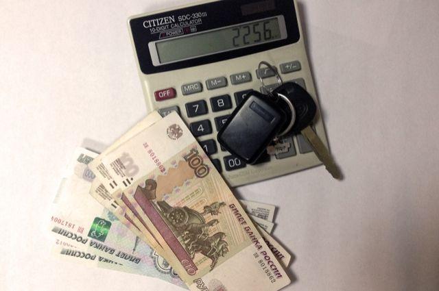 УФНС направила омичам 1 087 248 «писем счастья»— обуплате имущественного налога