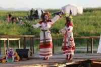 В крае прошел конкурс на самую красивую деревню