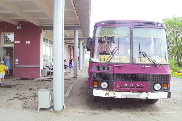 Генпрокуратура разбирается, почему было парализовано движение автобусов вТаре