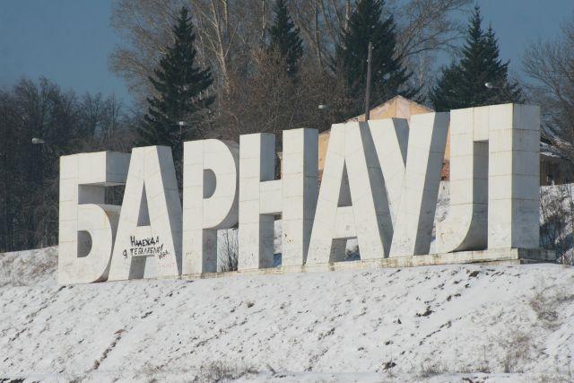 В Барнауле воссоздадут Петропавловский храм