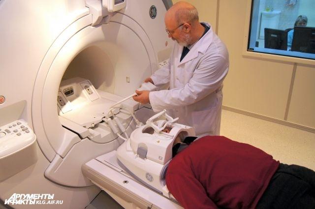 Эксперты считают, что необходимое оборудование у нас есть. Не хватает лишь специалистов, которые умеют на нем работать.