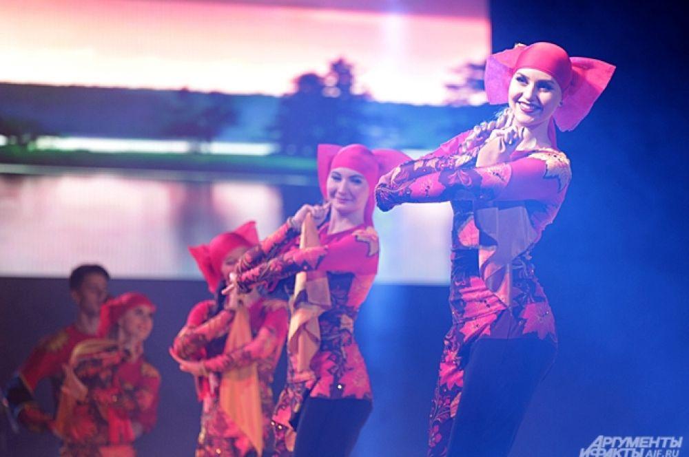 Бойцовский турнир стал завершением международного форума «Россия – Монголия. Сотрудничество – 2016», посвященного 95-летию дружбы России и Монголии.