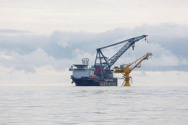 Fitch составило негативный прогноз для нефтегазовой ветви Российской Федерации