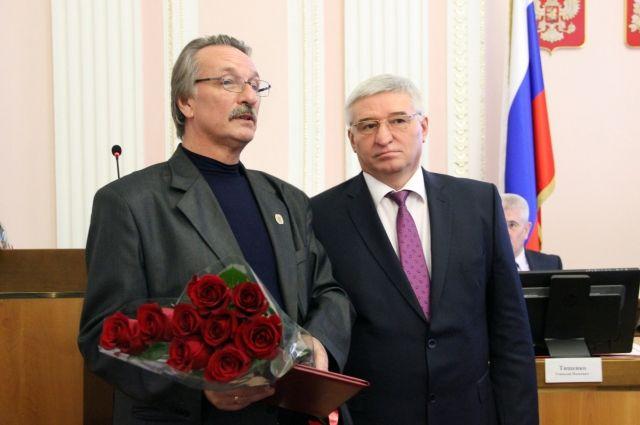 Главой Ставрополя стал Андрей Джатдоев