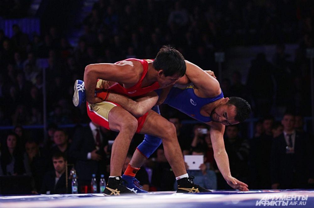 В большинстве боев и поединков преимущество было на стороне российских спортсменов.