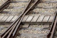Прогулка по железнодорожным путям завершилась трагедией.