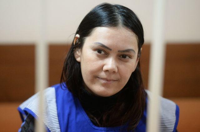 Няню-убийцу Бобокулову ввели вмедикаментозный сон