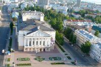 Фестиваль пройдет в Татарском театре оперы и балета.