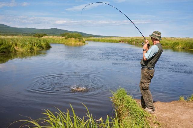 ВУкраине официально ограничили вылов рыбы